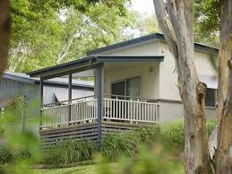 Reflections Holiday Parks Moonee Beach in Coffs Harbour - Room ...