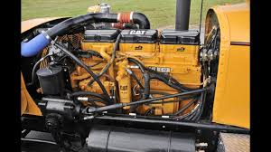 10 of the Greatest Diesel Engines - Ever - YouTube