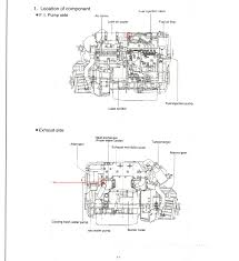 i have a yanmar lh hte engine number 22 850 in my boat my here are some diagrams to show location of zincs graphic graphic