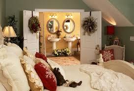 bedrooms decorating ideas.  Ideas 10 Christmas Bedroom Decorating Ideas Inspirations For Bedrooms Ideas
