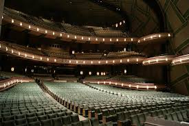 Hult Center Eugene Oregon Seating Chart Hult Center For The Performing Arts Eugene 2019 All You