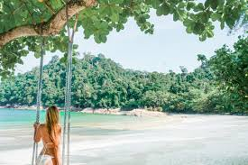 the best beach resorts in south east asia