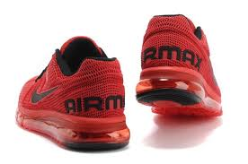 nike running shoes for men black and red. nike air max 2014 running shoes kpu red men black for and