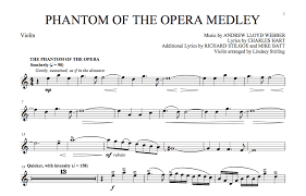 phantom of the opera song sheet music phantom of the opera sheet music now available lindsey stirling