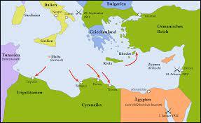 Weitere ideen zu italienisch lernen, italien, lernen. Italienisch Turkischer Krieg Wikipedia