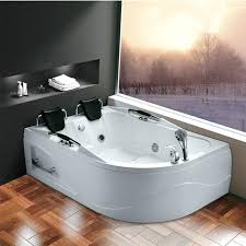 two person bathtub 2 tub shower combo home depot