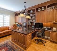luxurious home office. Luxurious Home Office D