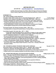business skills for resume