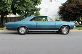 67 Chevelle SS 396 in Tahoe Turquoise | 1966-1967 Chevy Chevelle ...