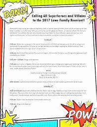 Family Reunion Flyer Templates Free School Reunion Invitation Template Free Inspirational Family Reunion