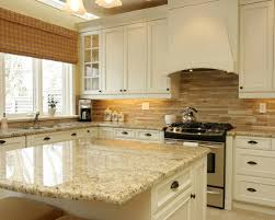 Kitchen. Kitchen Backsplash Ideas With White Cabinets - House ...