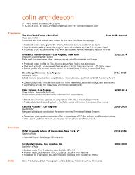 journalist resume template journalist resume actuary resume exampl newspaper resume example