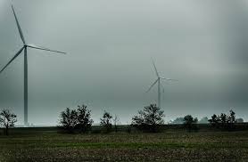 advantages and disadvantages of renewable energy conserve energy  wind mills clouds