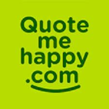 quotemehappy com my account on the app