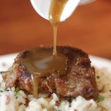 Reseppedia tempat berbagi resep masakan. 10 Cara Membuat Saus Steak Ala Restoran Lezat Dan Praktis