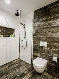 shower tiles that look like wood