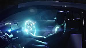 Osram Interior Lighting Osram Showcases New Smart Lighting Automotive Technologies