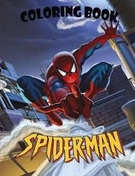 I could not add all the active series (superior ones and scarlet spider v2) as they are currently coming out. Download Pdf Spiderman Coloring Book Free Epub Mobi Ebooks Coloring Book Download Spiderman Coloring Coloring Books