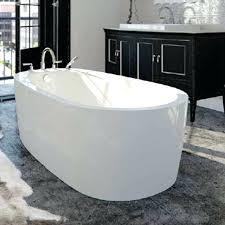 bathtubs stand alone baths for modern freestanding bath with integral skirt stand alone bathtub