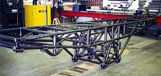 custom truck frames. Dan Patrick - Enterprises Custom Monster Truck Chassis, Fabrication, Construction Frames $