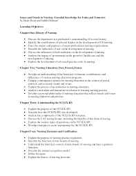 Examples Of Nursing Research Critique Paper Education Nursing