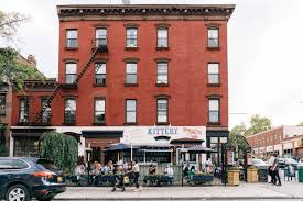 the kittery restaurant on smith st in carroll gardens style