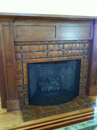 batchelder tile fireplace the james allen freeman house batchelder arts and crafts fireplace screen tile fireplace