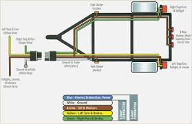 4 pin flat trailer wiring diagram davehaynes me flat 4 wire diagram wiring diagram 4 wire trailer diagram wiring diagram for boat