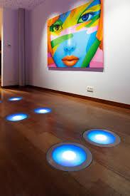 in floor lighting. In Floor Lighting. View Gallery Ultramodern-house-with-vibrant-lighting Lighting I
