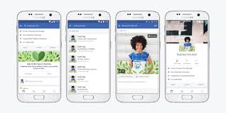 nearly 1 6 million users planned to partite in earth day activities via facebook events