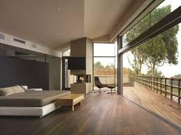 Master Bedroom Fireplace Gray Upholstery Tufted Leatherette Bed Frame Master Bedroom