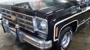 1977 Chevrolet Silverado 454 Big Block WMS Upper Sandusky Ohio ...