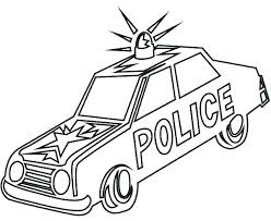 Free Police Coloring Books Plus More Images Of Pages Race Car Pdf