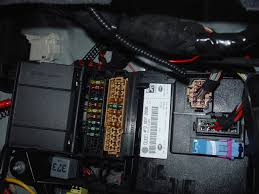 photo of rear fusebox fuses in audiworld forums photo of rear fusebox fuses in
