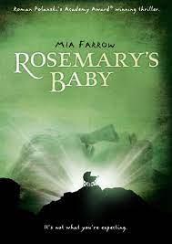 31 Days of Horror 2014 – Rosemary's Baby (1968)