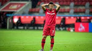Torn cruciate – Paulinho sidelined for months  