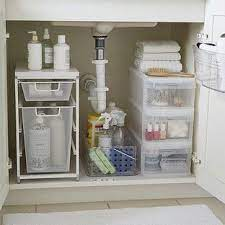 bathroom under sink starter kit