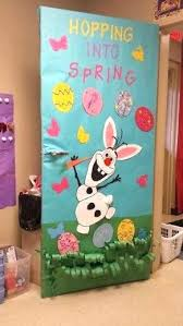 Spring classroom door decorations Toddler Door Decorations Investmentandbusinessesinfo Door Decorations For Spring Amazing Of Cool Door Decorating Ideas