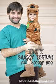 steadfast in her ways that she will be trick or treating in this fabulous costume here is one very easy way to compliment the scooby doo in your life