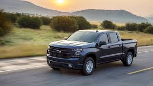 Chevy Silverado 4-cylinder: Here's everything you want to know about ...