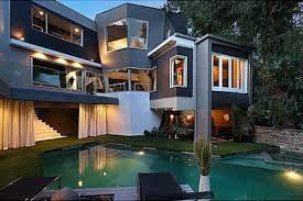 home design interior and exterior. modernist house 2 copy strange angular interior and exterior home design in east hollywood i