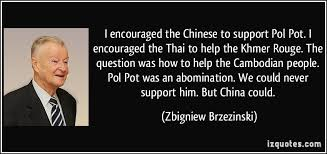 Pol Pot Quotes Awesome Pol Pot Quotes Best Quotes Ever