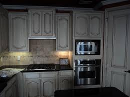 Dark Stain Kitchen Cabinets Grey Kitchen Cabinet Stain Quicuacom