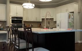 Kitchen Design Charlotte Nc Wright Kitchen In Charlotte Amro Constructions