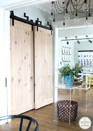 sliding barn closet doors closet barn doors with sliding closet door and glass door also laminate sliding barn closet doors