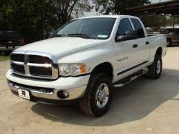 Dodge Ram Pickup 2500 For Sale in Corsicana, TX - Texas Truck Deals