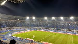 Napoli Barcellona, già venduti duemila biglietti per la ...