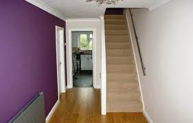 Small Picture Wall Painting Ideas For Hall Hall Stairs And Landing Colour Ideas