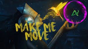 Phlex Light Me Up Take Me Home Tonight Make Me Move By Culture Code Feat Karra With Lyrics