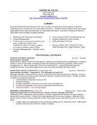 Answering Phones Resume Examples Best Of Administrative Assistant